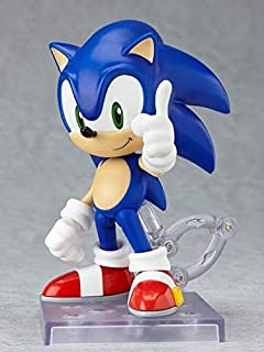 Sonic the Hedgehog Action Figure Toy