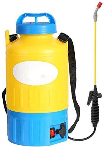 Hydd Drukspuitapparaat voor rugzak, verstuiver voor tuinkruiden met snijwerk, klein, lithium batterij, multifunctioneel