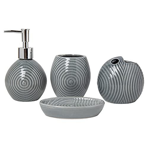 Comfify Juegos de accesorios de baño
