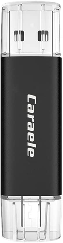 Caraele 32GB Micro USB Recommended Flash Ranking TOP16 Drive OTG Android Memory for Stick