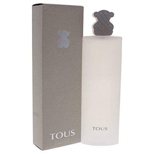Tous Les Colognes Concentrées Agua de Tocador Vaporizador - 90 ml
