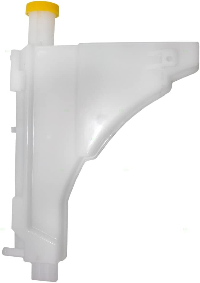 Coolant Overflow Tank Tulsa Mall Recovery Bottle Expansion Replac Free shipping Reservoir