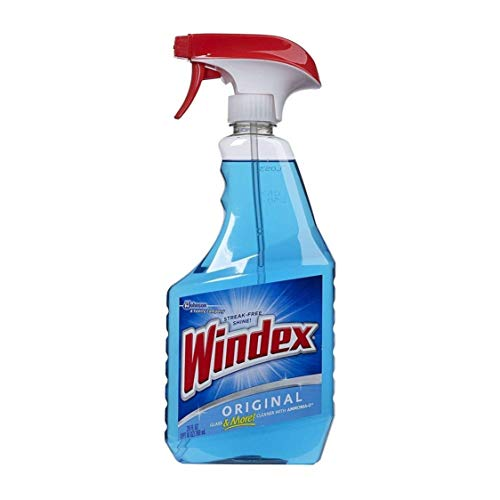Windex Original Glass Cleaner, 26 Ounce(Pack of 3)