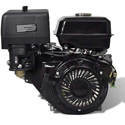 Tidyard Benzinmotor 15 PS 9,6 kW...