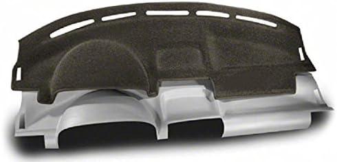 Coverking Custom Fit Front and Rear Floor Mats for Select Chevrolet Citation Models Black CFMBX1CH9240 Nylon Carpet