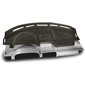 Premium Carpet, Black DashMat Original Dashboard Cover Ford F-Series Pickup