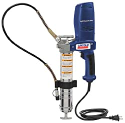 Lincoln AC2440 120V Electric Corded Grease Gun​​