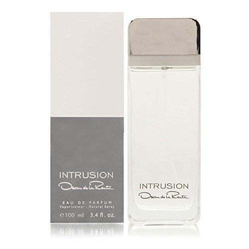 Oscar de La Renta Intrusion Eau de Parfüm mit Zerstäuber - Damen, 1er Pack (1 x 100 ml)