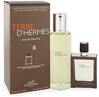Hermes Paris Terre DHermes- Eau de toilette- 1 pack