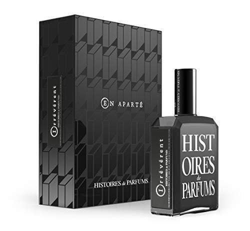 Histoire de Parfums En Aparté Irrévérent unisex Eau de Parfum, 120 ml