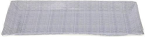 Royal Doulton-Piatto in Porcellana Rettangolare, 39,5 cm Pacific-Vassoio Rettangolare, Colore: Blu