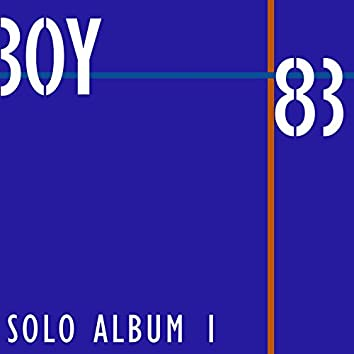 Solo Album 1
