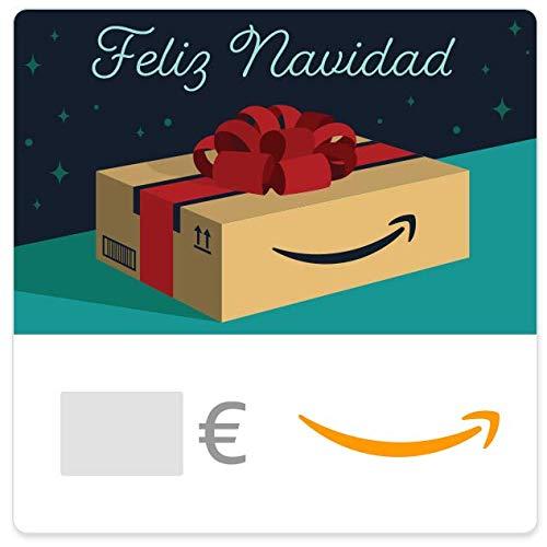 Cheques Regalo de Amazon.es - E-mail - Paquete de Navidad