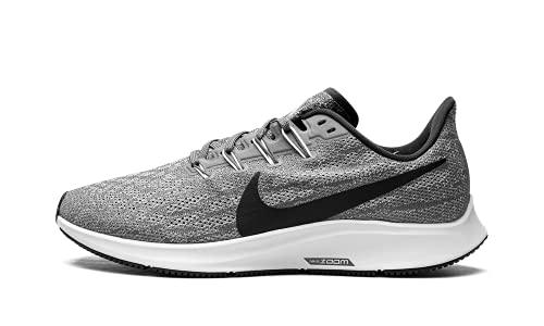Nike W Air Zoom Pegasus 36 Tb Womens Running Casual Shoes Bv1777-001 Size 10.5