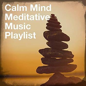 Calm Mind Meditative Music Playlist
