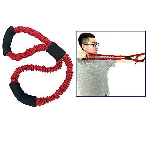 WEREWOLVES bogenschießen Bogen ausrüstung bogenschießen Trainer Rallye übung bogenschießen körperhaltung übung arm stärke (rot)