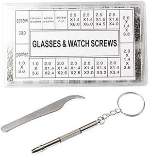 5x tournevis précision set montre bijoux horloger outil réparation 5 têtes reSN