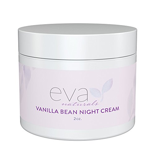 Best all natural night creams