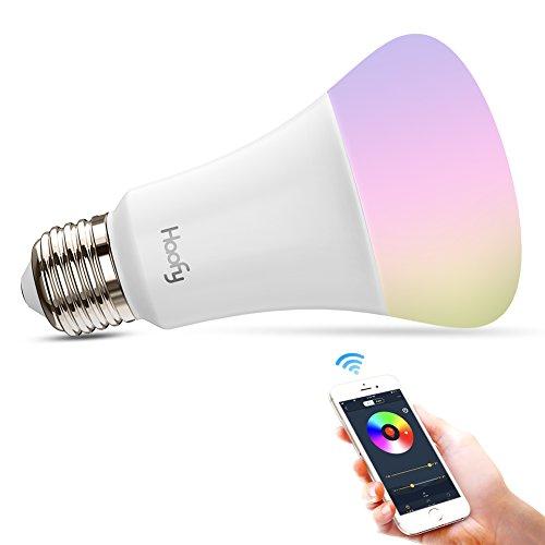Lampadina Wi-Fi, 9,99€ anziché 16,99€ ✂️ Codice sconto: PHM5LTP9