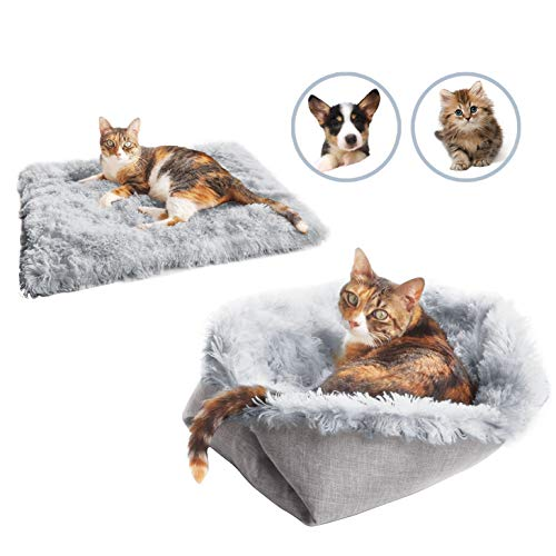 pet games mat games mat for cats Large blue playmat thick fleece playmat, play games with pet workout for your dog ferret seek n sniff