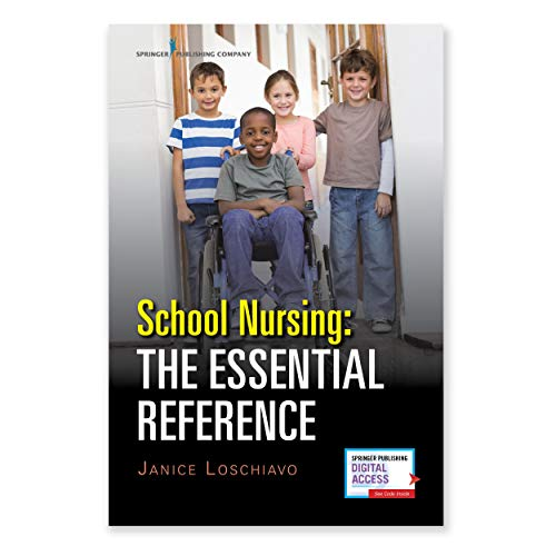 School Nursing: The Essential Reference (Your Towns & Cities in World War Two)