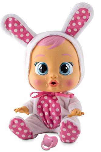 IMC Toys Cry Babies 10598, Bebe' Piagnucolosi, CONEY