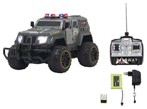 Jamara - 403170 - Swat 27mhz LED Batterie/Chargeur