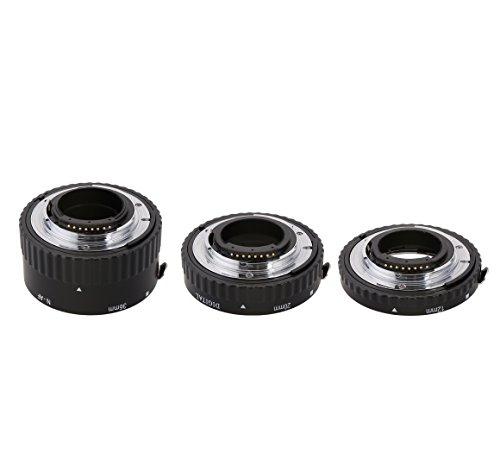 Meike MK-N-AF1-A - Adattatore per fotocamera DSLR Nikon D7100 D5200 D3100 D800 D90 D800E D5100 D7000