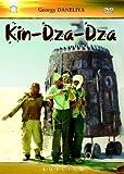 Kin-Dza-Dza (2 DVDs Set) [LANGUAGE: ENGLISH, FRENCH; SUBTITLES: ENGLISH, FRENCH, SPANISH, ITALIAN, GERMAN] [ NTSC ] [ ALL REGION ]