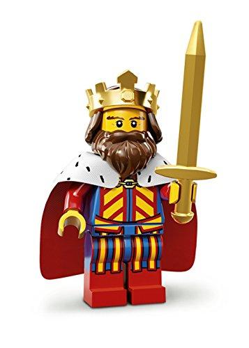 Classic King- LEGO Minifigures