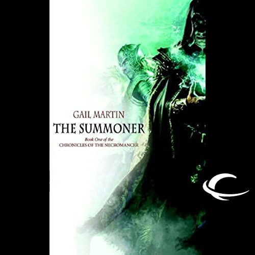 The Summoner cover art