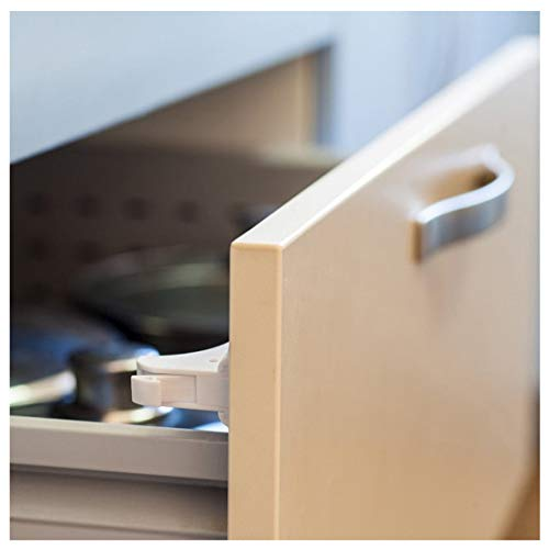 baby proofing cabinet and drawer