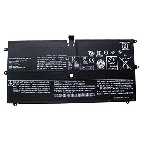 |_Recomendado_| 7,7 V 6950 mAh 53 wh L15M4P20 Batería para portátil Lenovo Yoga 900S-12ISK YOGA 4S Series Laptop Batteria L15M4P20