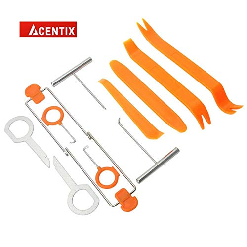 ACENTIX Removal and Moulding Set