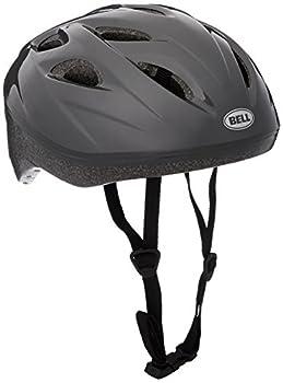 Bell 7063302 Adult Reflex Helmet Solid Dark Titanium
