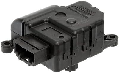 Dorman 604-006 HVAC Blend Door Actuator for Select Jeep Models