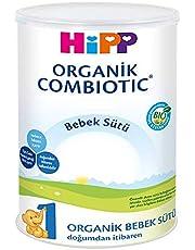 Hipp 1 Organik Combiotic Bebek Sütü 350 Gr 1 Paket(1 X 350 G)