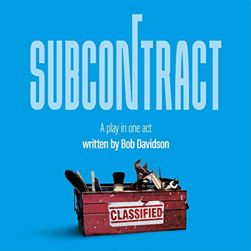 Sub Contract cover art