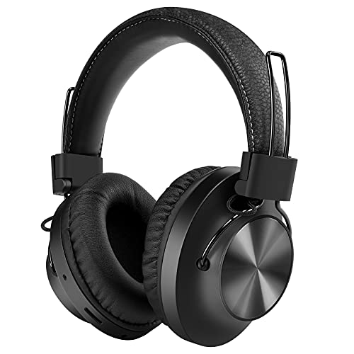 NIA Headphones