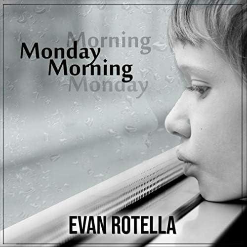 Evan Rotella