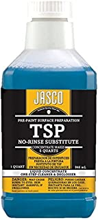 Klean-Strip GIDDS-881056 Jasco TSP No Rinse Substitute Cleaner Quart