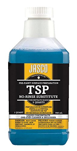 Product Image of the Klean-Strip GIDDS-881056 Jasco TSP No Rinse Substitute Cleaner Quart