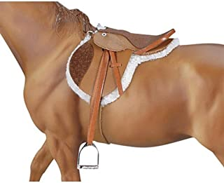 Breyer Traditional Devon Hunt Seat Saddle Horse Toy Accessory