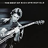 The Best of Rick Springfield von Rick Springfield