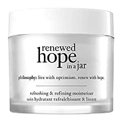 Philosophy Renewed Hope In A Jar Moisturizer for Unisex
