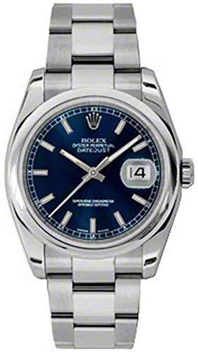 Rolex Datejust 36 116200