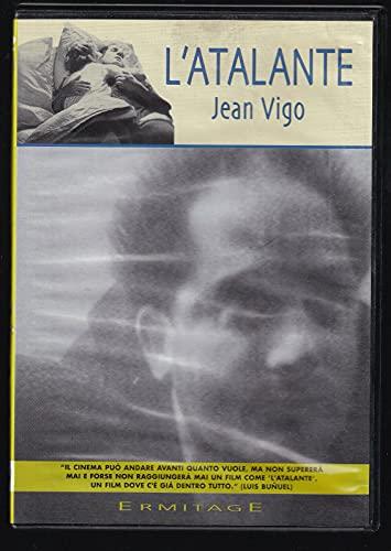 EBOND L'atalante DVD