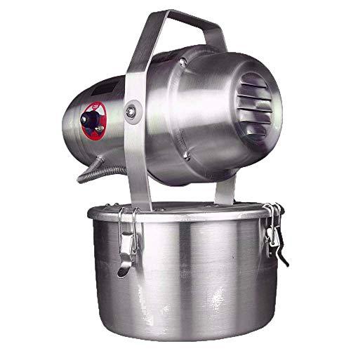 Cedarcide ULV Non-Thermal Tri-Jet Fogger | Industrial Grade Fogging Machine