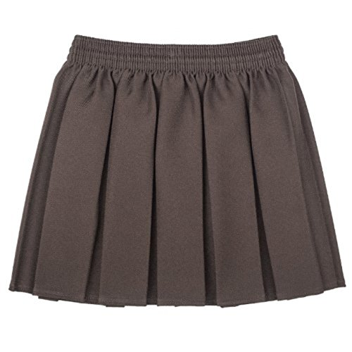 ONLYuniform Mädchen Faltenrock Schuluniform, verschiedene Größen und Farben