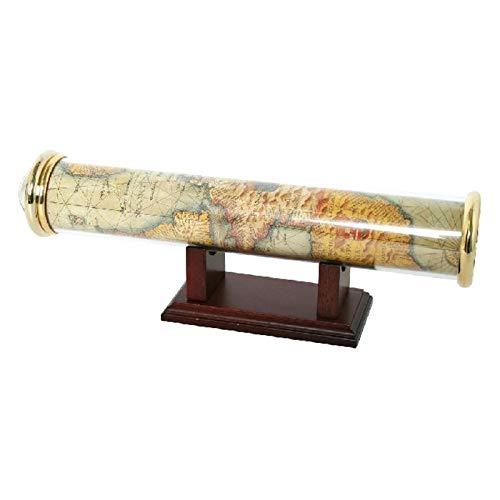 Bartl - Caleidoscopio con supporto, 25 cm
